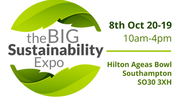 The Big Sustainability Expo 2019