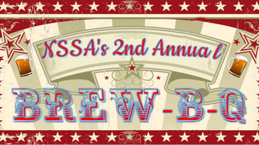 NSSA's Second Annual Brew-B-Q