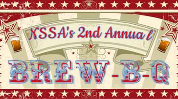 NSSA's Second Annual Brew-B-Q