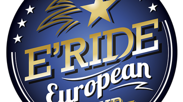 E-RIDE EUROPEAN CUP