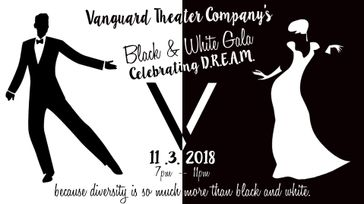 2018 Vanguard Theater Company Dream Gala