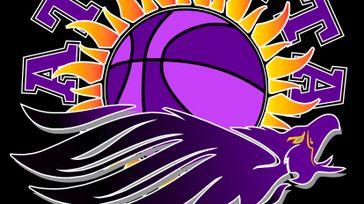 ATL PHOENIX BASKETBALL GAME