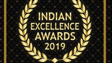 Indian Excellence Awarda 2019