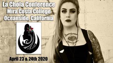 La Chola Conference