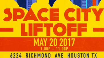 Space City LIFTOFF Music Festival