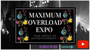 Maximum Overload Expo