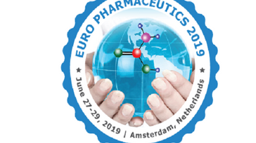 18th Annual Congress on Pharmaceutics & Drug Delivery Systems
