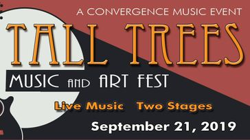 Tall Trees Music and Arts Festival