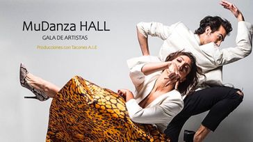 MuDanza HALL Gala