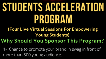 Students Acceleration Program