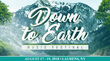 Down to Earth Music Festival, LLC