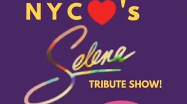 NYC Loves Selena!