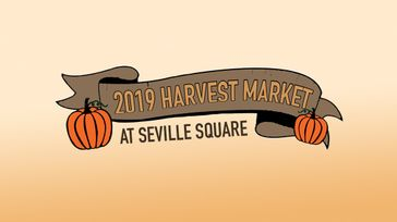 Harvest Market at Seville Square