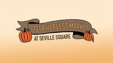 Harvest Market at Seville Square