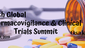 13th Global Pharmacovigilance and clinical trials summit