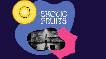 Exotic Fruits Festival
