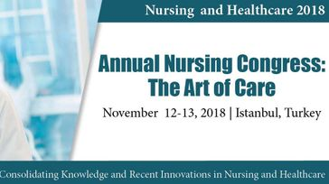 Nursing and Healthcare 2018