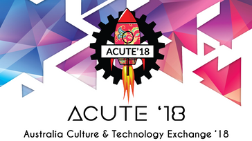 Australia Culture and Technology Exchange
