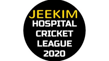 JEEKIM HOSPITAL CRICKET LEAGUE 2020