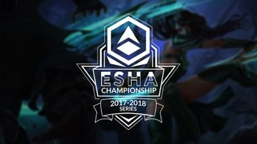 2018 ESports for High school Academy Championships