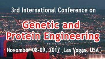 Protein Engineering 2017