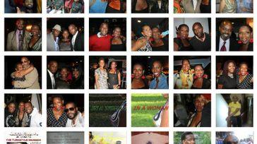 Kwanzaa Film Festival