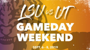 Old Row Tailgate Tour LSU vs. UT Gameday Weekend