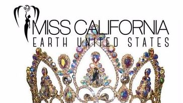 Miss California Earth State Pageant