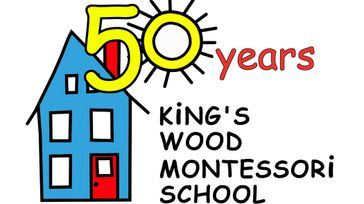King's Wood Montessori 50th Anniversary