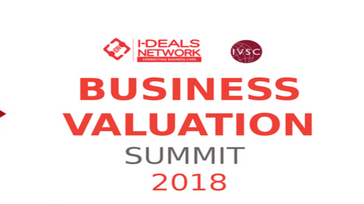 Business Valuation Summit, 2018 | 3rd May | Mumbai