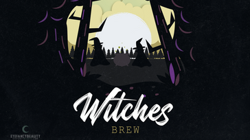 Witches Brew (Marketplace And Brew Festival)