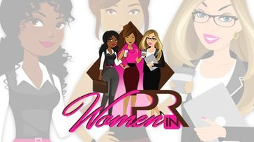 Women In PR Relax + Recharge Beauty Brunch