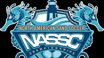 North American Sand Soccer Championship