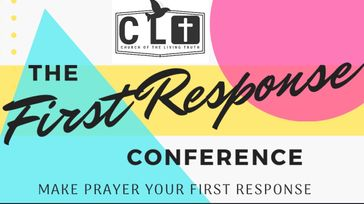 The First Response Conference