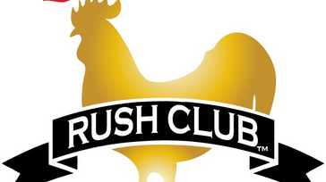 Rush Club Live Event