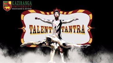 Talent Tantra