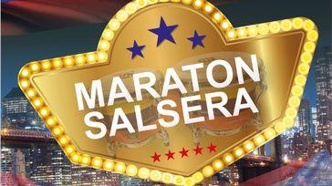 Maraton Salsera