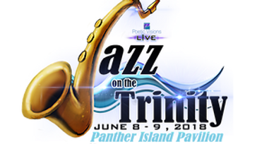 2nd Annual Jazz on the Trinity
