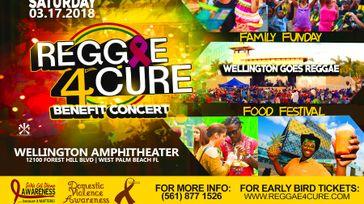 Reggae4cure
