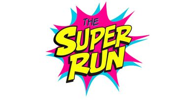 The Super Run 5k - Heroes vs. Villains