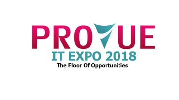 Provue IT Expo 2018