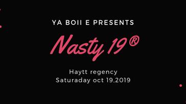 Nasty 19