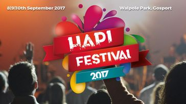 Hapi Festival