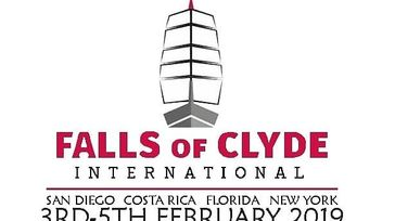 The Homecoming (Falls of Clyde)