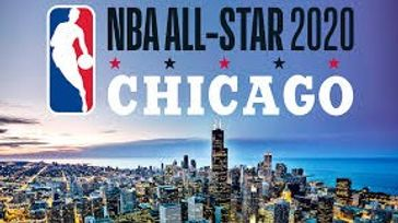 NBA All Star Weekend Event