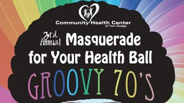 3rd Annual Masquerade for Your Health Ball