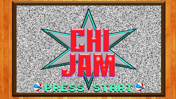 CHI JAM 18 Presented by Ball Out
