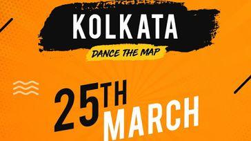 Dance the Map - Kolkata