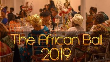 The African Ball