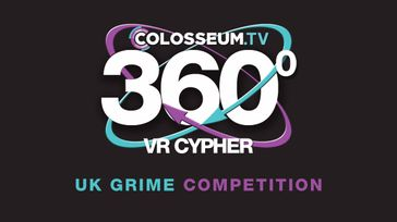 360º VR Cypher: UK Grime Competition